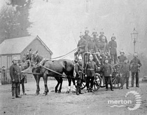 Mitcham Volunteer Fire Brigade