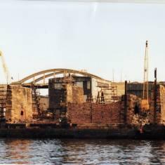 Brigham & Cowans Dockyard