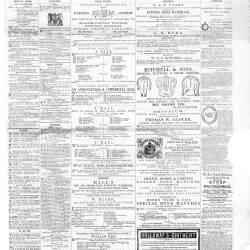 Ross Gazette - 1868
