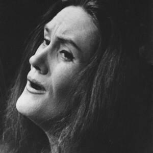 102 - Portrait of Joan Sutherland