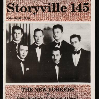 Storyville 145