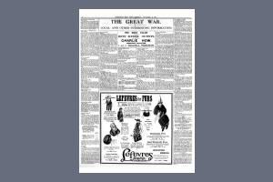10 NOVEMBER 1917