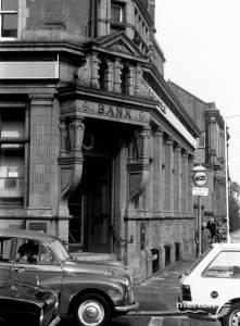 Barclays Bank, Wimbeldon Hill Road, Wimbledon