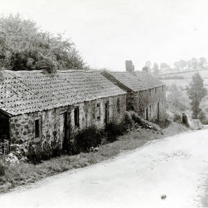 The Poor Houses, The Barracks, Kingsthorn, Herefordshire