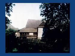 Morden Hall