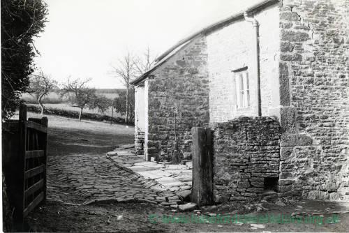 St Weonards, Glass House Farm