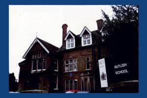 Rutlish School