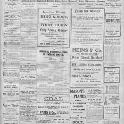 Hereford Journal - February 1916
