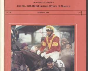 9th-12th Lancers, 1989