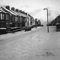 Broughton Road, South Shields