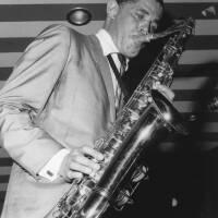 Dexter Gordon, 1962.