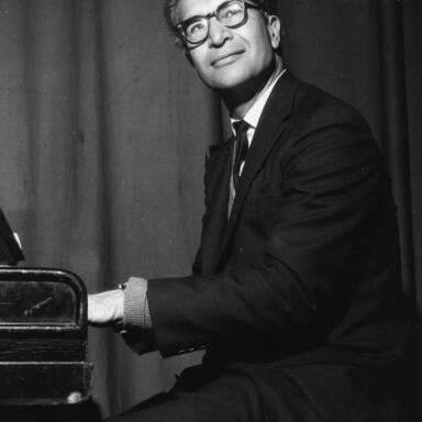 Dave Brubeck, 1962.