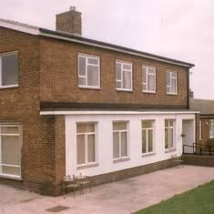 Boker Lane House, Boldon