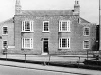 Prospect House, 9 Commonside East