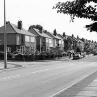 Fernhill Road, Bootle, 1987