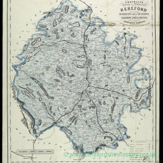 Railway and transport maps