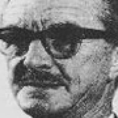 Arthur Birkby