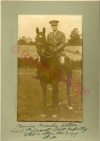 WW1 Watson DM089