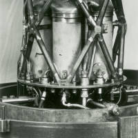 Oryx engine: Napier