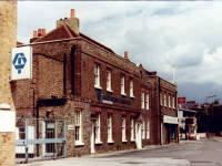 Merton Park Film Studios, Kingston Road