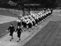 Girls Training Corps