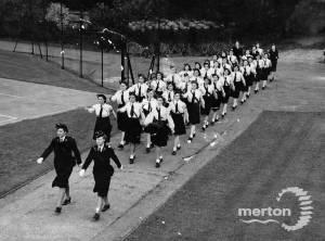 Girls Training Corps