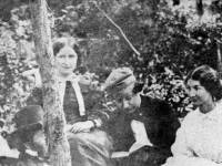 Members of the Rayne Family