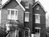 Worple Road, No.97, Wimbledon