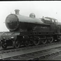 London, Midland and Scottish Railway locomotives