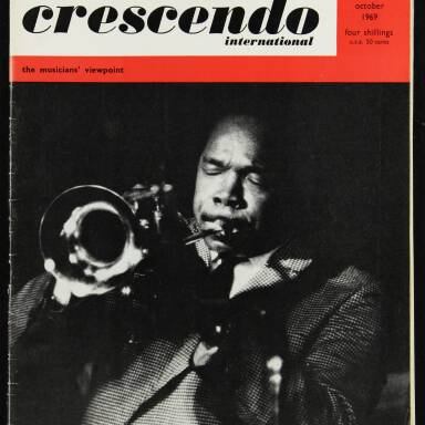 Crescendo 1969 October