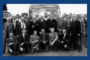 Wimbledon Football Club, outing to Margate