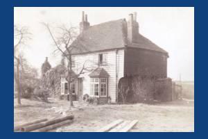 Lower Morden Lane, The Kennels