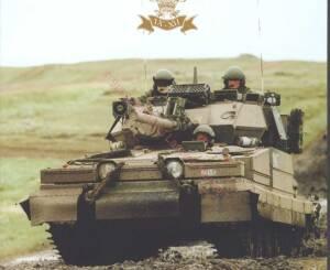 9th-12th Lancers, 2002