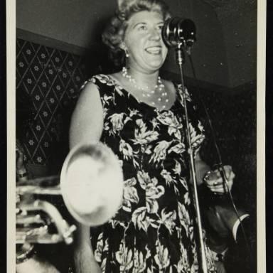 Beryl Bryden