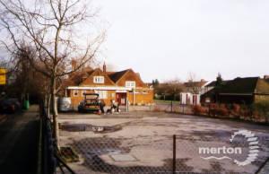 Singlegate School