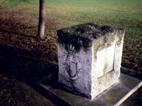 Tom Ruff Memorial, Cricket Green, Mitcham