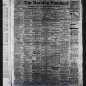 Reading Standard Etc 1918 ADD FILES
