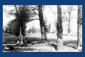 Golf Links, Raynes Park