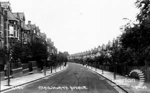 Kenilworth Avenue, Wimbledon