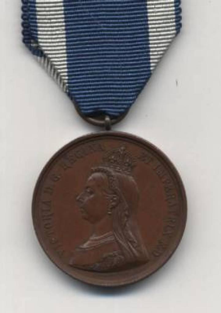 Jubilee Medal 1887