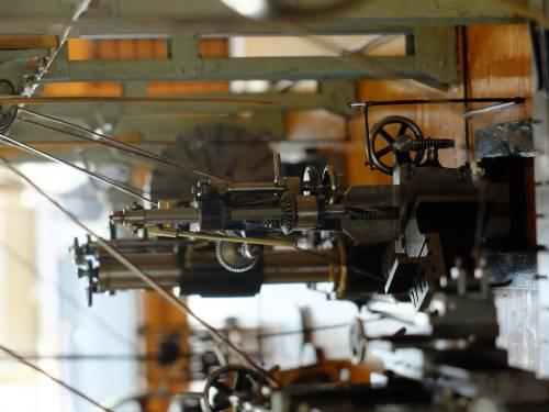 'Engineering Workshop' model 016
