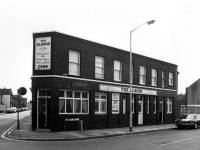 The Albion, Liberty Avenue, Mitcham