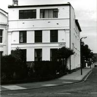 1 Adelaide Terrace Waterloo, 1986