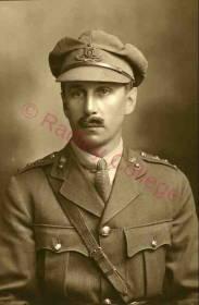 WW1 Hodgson, RD005