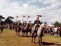 Wimbledon Common: Horse & Pony Trails
