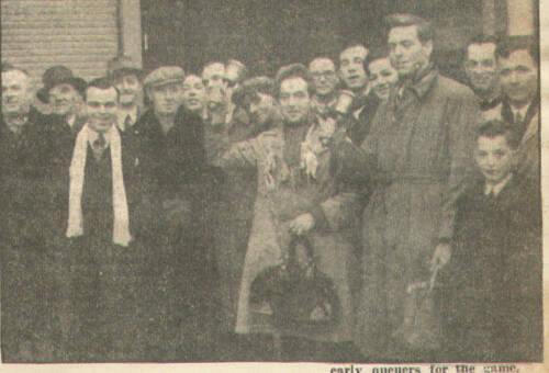19490127 Sheff Wed Supporters EN