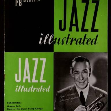 Vol.1 No.8 July 1950