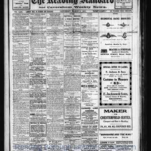 Reading Standard Etc 03-1917