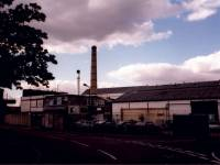 Wimbledon Power Station, Durnsford Road, Wimbledon Park
