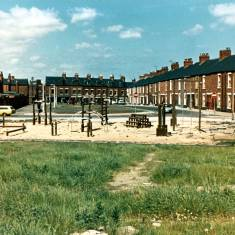 Play ground east Boldon Lane